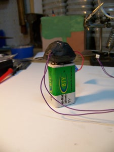 Automatic Power Supply