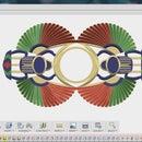 Egyptian Scarab Spinner