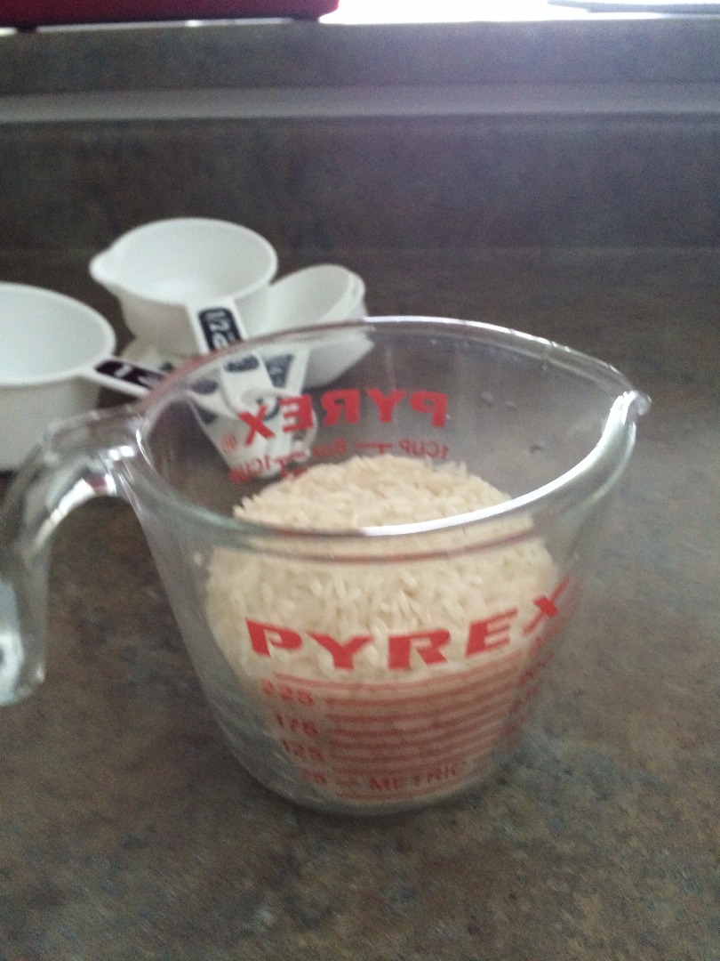 Picture of The Rice
