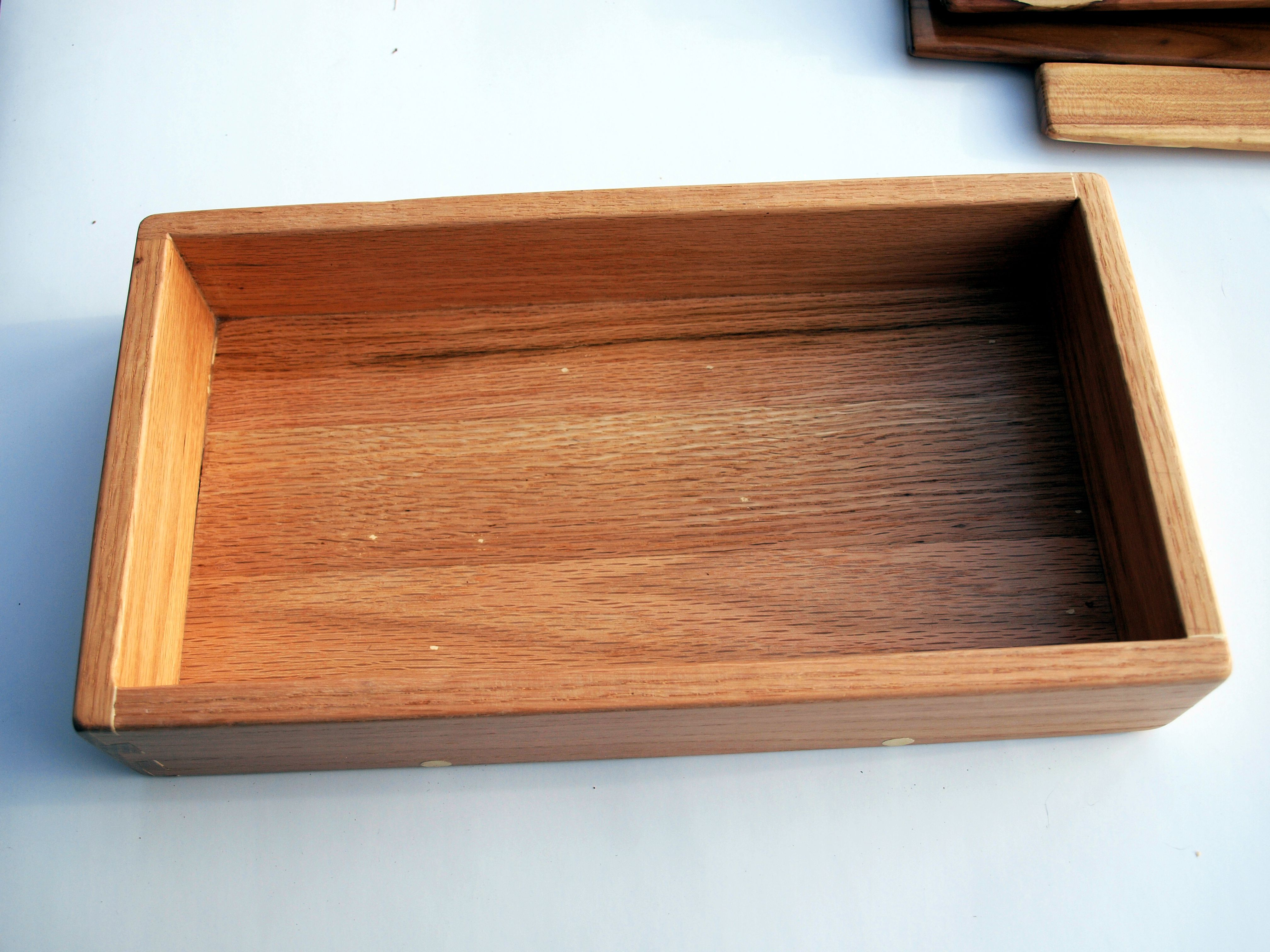 Picture of A Box to Go.