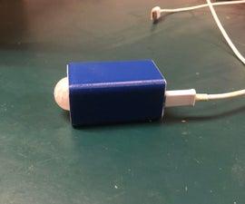 DIY Motion Sensor (ESP - 8266)