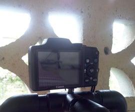 Pvc Tripod for Camera