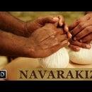 How To Prepare Navarakizhi Body Massage