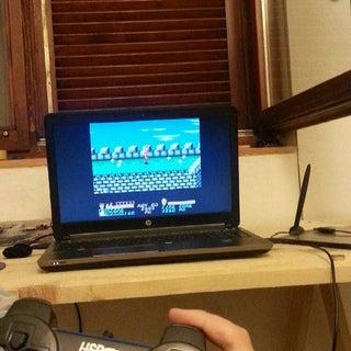 Video Game Emulators