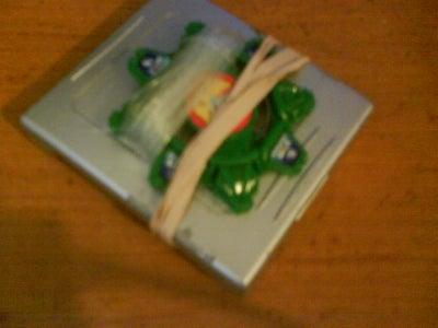 Mini Fishing Kit