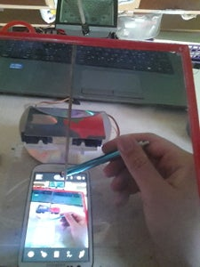 Make and Adjust Capacitive Pens