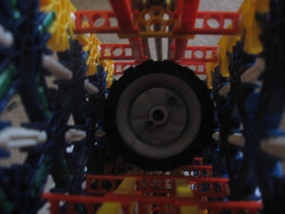 Knex Gears of War Boomshot: the Ultimate Grenade Launcher So Far.