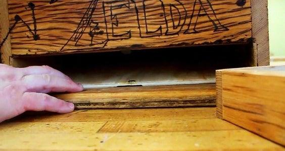 The Secret Compartment
