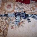 bakenbitz's Ak-47 Mag Mod