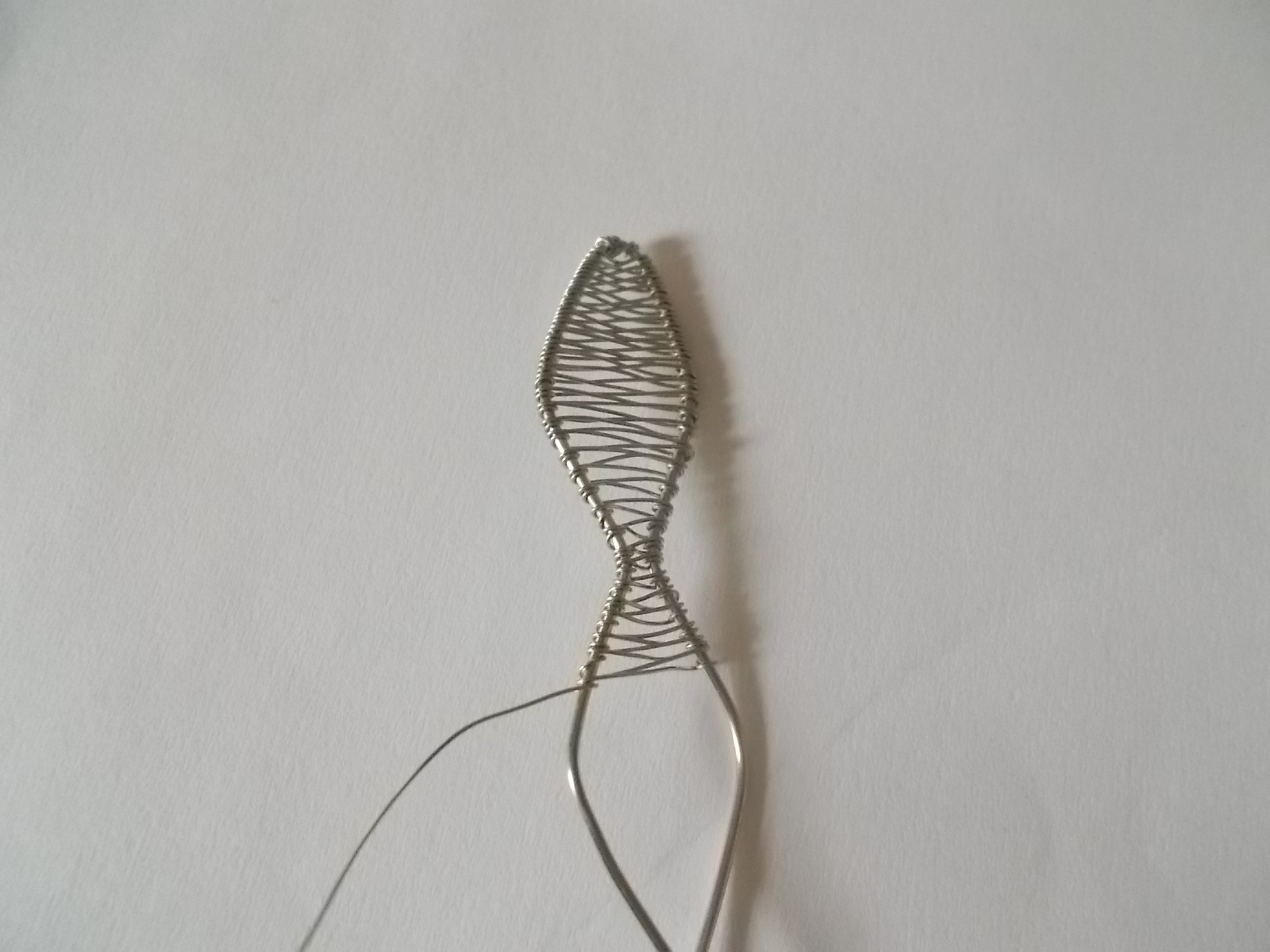 Picture of Weaving (continued)