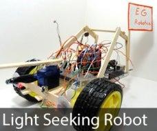 LDR Robot