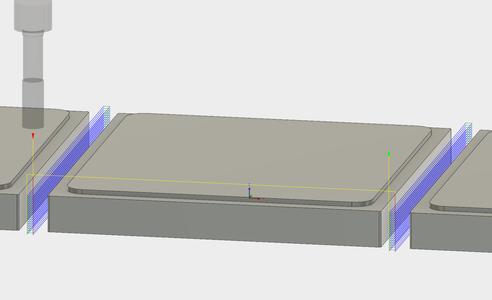 Setup2: 2D Contour Part II