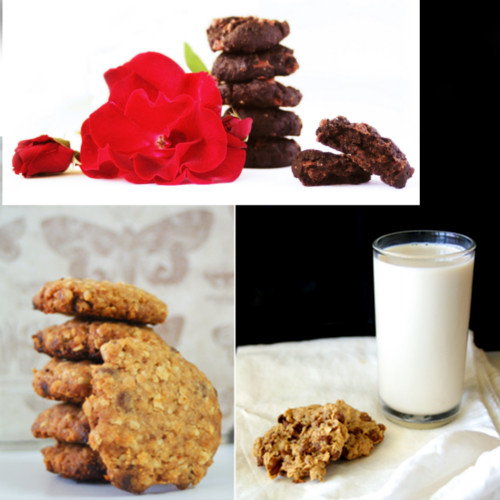 Picture of Chocolate Chip Cookies Four Ways