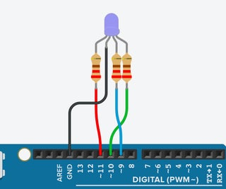 Beginner Arduino With Tinkercad Circuits