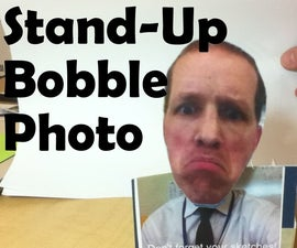 Bobble Photo