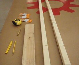 Simple Stilts