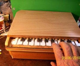 LAP PIANO