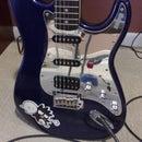 Guitar Killswitch