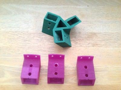 Using 3D Printing to Make a Custom Work Stool