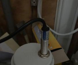 ESP8266 Watermeter