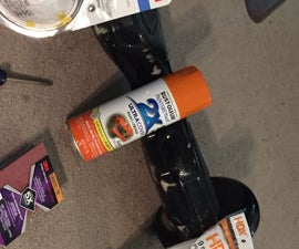 How to Restore a Scuffed Up Hoverboard