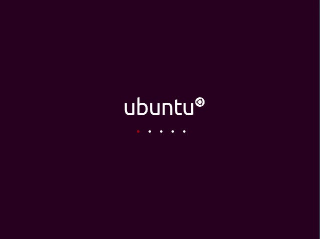 Setting Up Ubuntu As a Kiosk Web Appliance