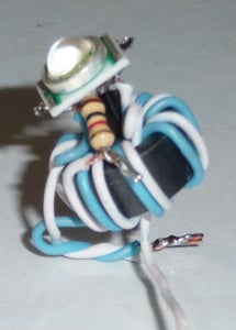Reader Suggestions: Joule Thief