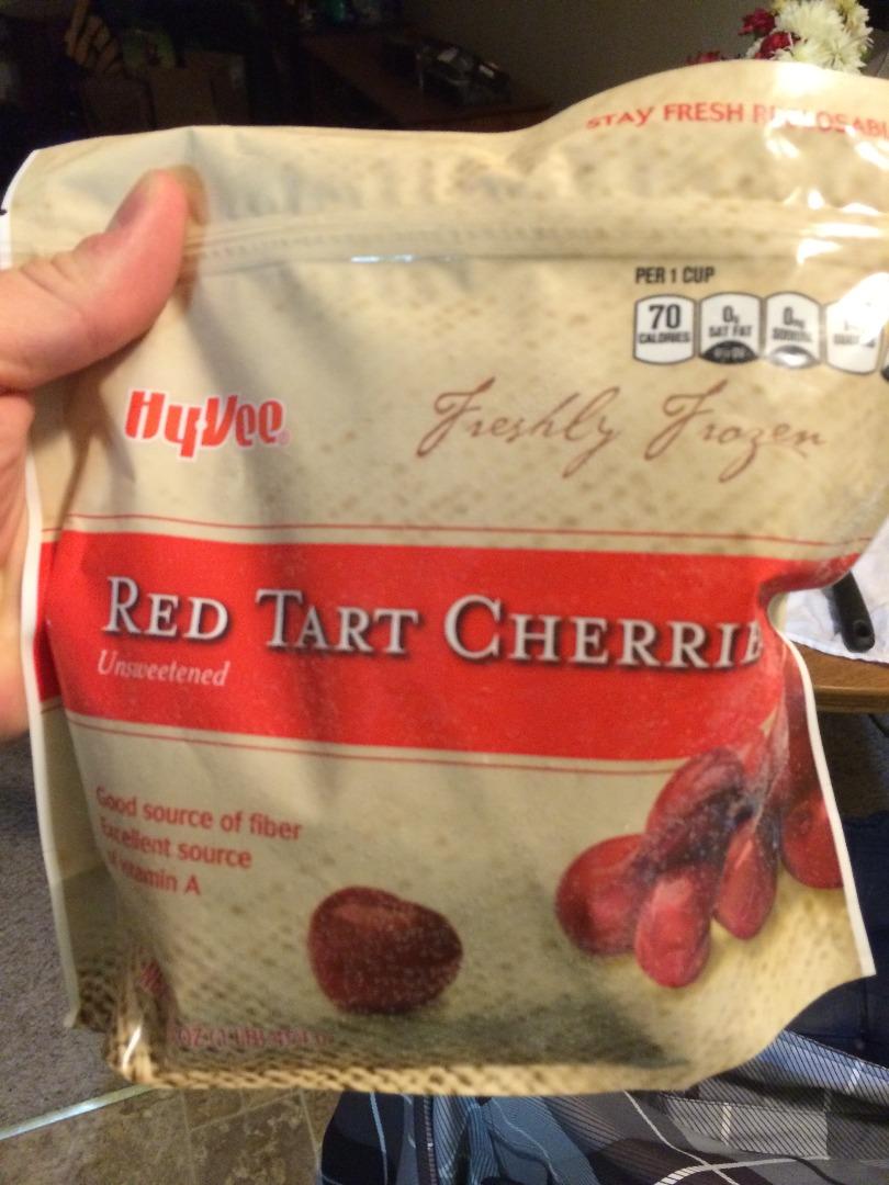 Picture of Crush the Cherries
