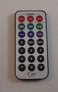 Record Button Codes