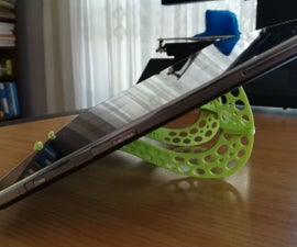 Print Larger Items With Your Small 3D Printer