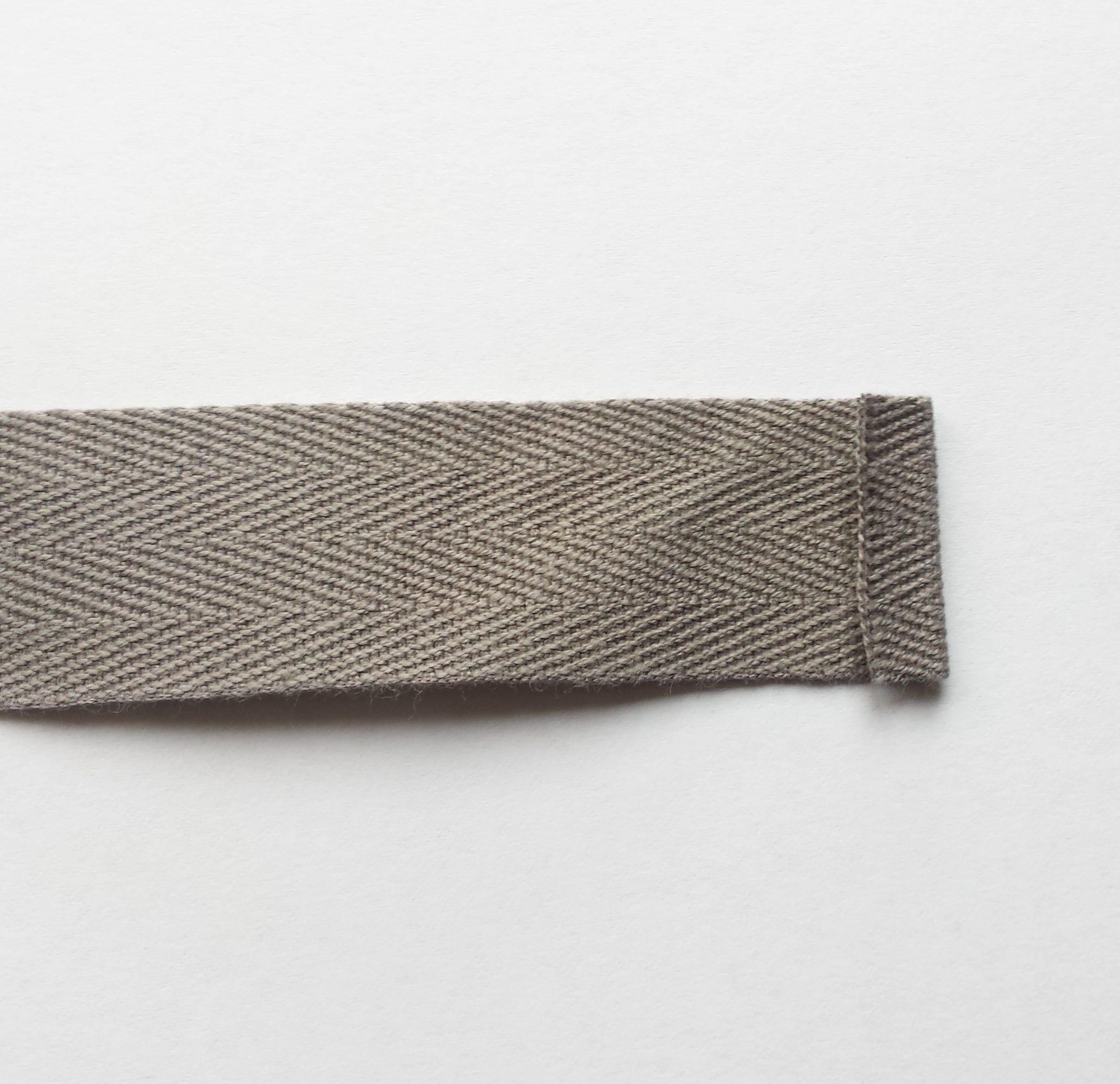 Picture of Making the Straps