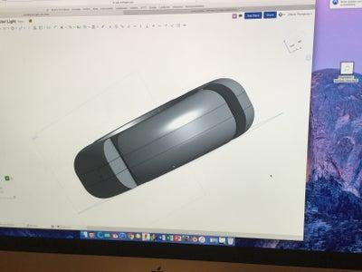 Design Arc Core