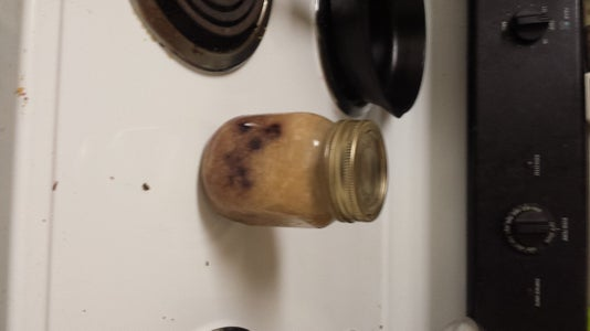 Crock Pot Mason Jar Oatmeal