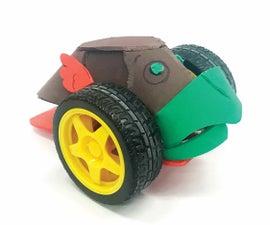 Rover Design Challenge