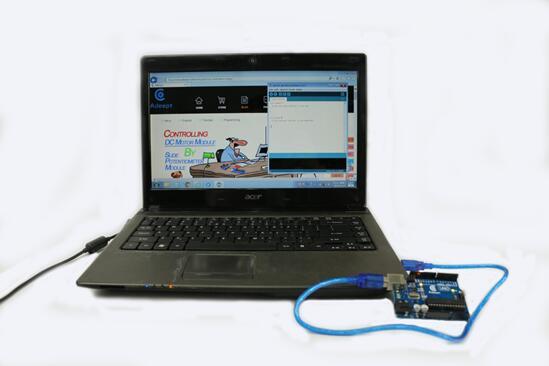 Picture of Upload Program