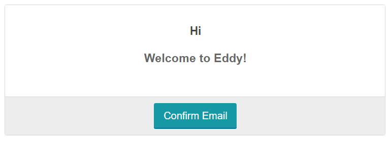 Picture of Signing Up With Eddy Voice Remote