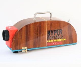 Hyper Portable Light Projection