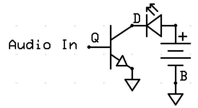 Picture of The LED Flasher Circuit