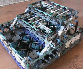 Knex Tackle Box Instructions