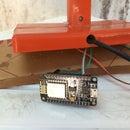 TV Antenna Rotator Using Cayenne