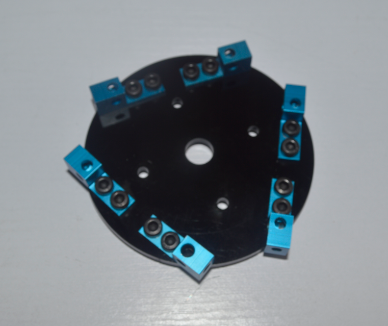 Picture of Install Robot Gripper