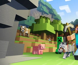 Voice Control Your  Minecraft : GUIDE