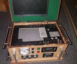 Portable Entertainment Center