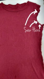 Sew New Seams