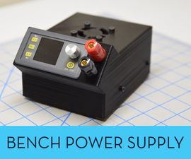 Bench Power Supply