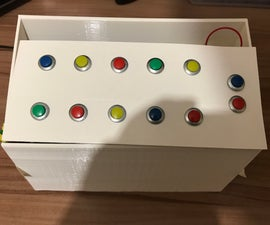 Sound Effect Box With Raspberry Pi