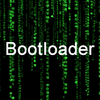 Programming and Using the Bootloader