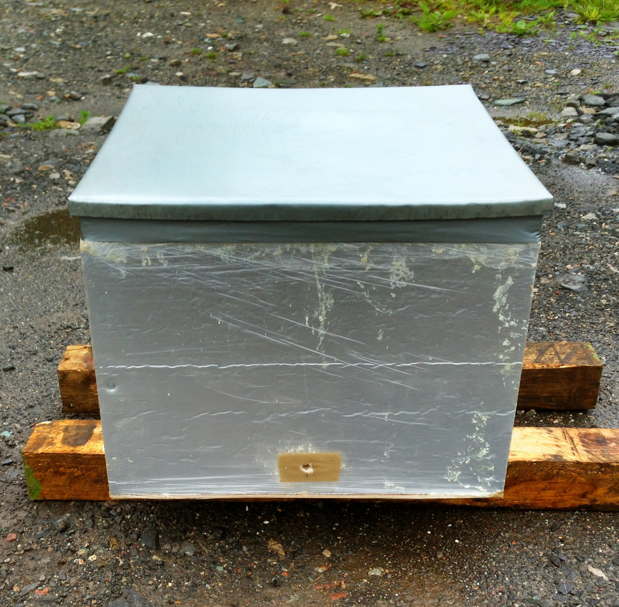 Picture of Insulation for National Beehives