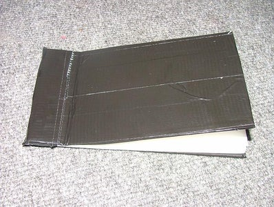 Splash Proof Notebook