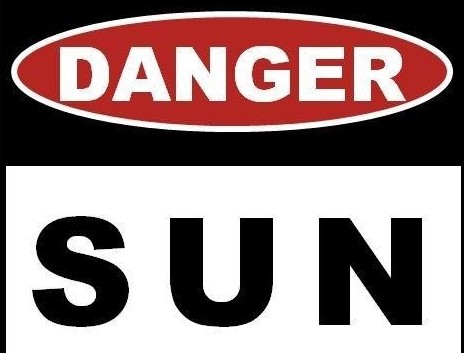 Picture of The Sun Danger